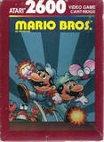 Mario Bros. (Atari 2600)